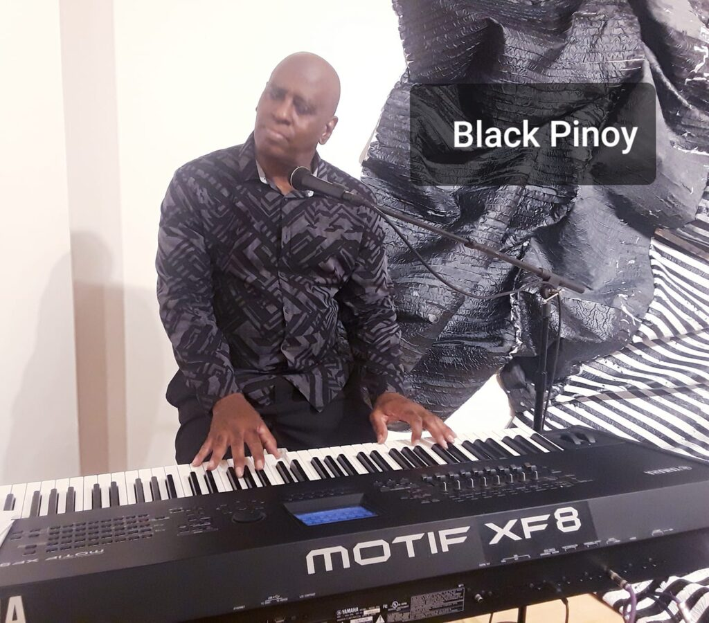 onstage blackpinoy 1024x900 - MUSIC WITH A MESSAGE - SPELLS BLACK PINOY