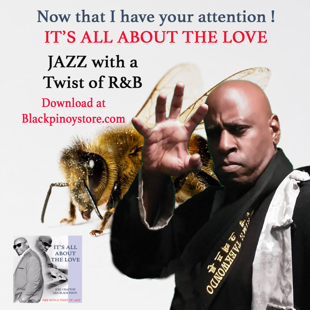 attention about the love 1024x1024 - JAZZ With A Twist Of R&B